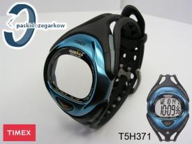 Pasek i koperta do zegarka Timex T5H371