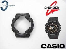 Bezel do Casio GA-110RG - 1A czarny