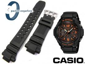 Pasek do Casio GW-3500,G-1200,G-1250,GW-3000,G-1200,G-1010 czarny
