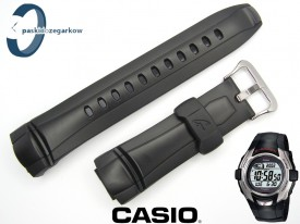 Pasek do Casio G-7301, G-7300 czarny