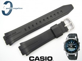 Pasek do zegarka Casio MRP-700 czarny