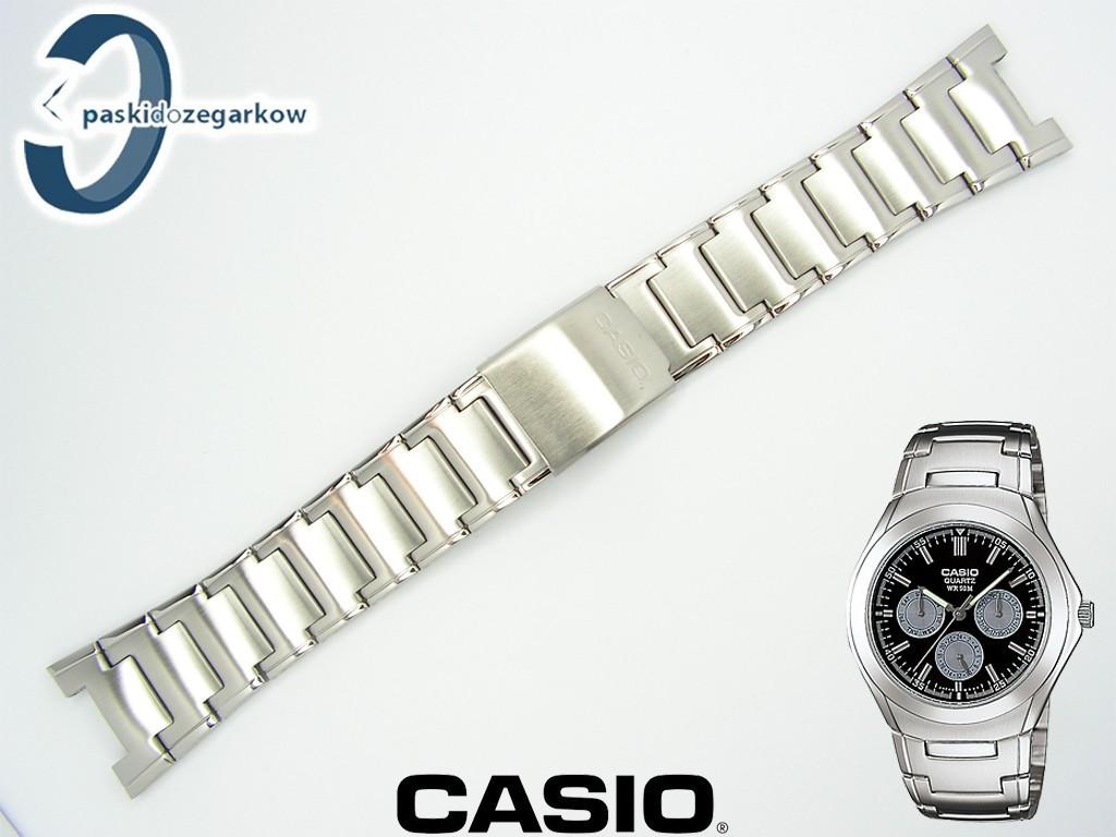 6b641b843c388 Bransolety Casio - paskidozegarkow.com
