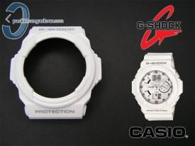 Bezel do Casio GA-150 biały matowy