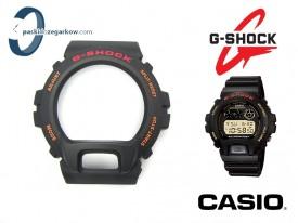 Bezel do zegarka Casio G-Shock DW-6900 czarny matowy