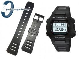 Pasek do zegarka Casio W-740