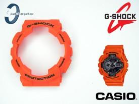 Bezel GA-100, GA-110 pomarańczowy