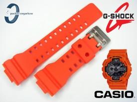 Pasek  GA-100, GA-110 pomarańczowy