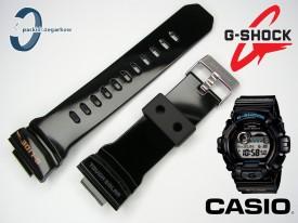 Pasek GWX-8900 czarny połysk