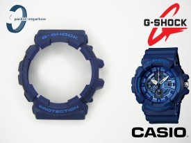 Bezel do Casio G-Shock GAC-100AC-2A, GAC-100 granatowy matowy