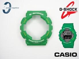 Bezel do Casio GD-120TS-3 , GA-100, GA-110, GD-100, GA-120, GD-120, G-8900 zielony