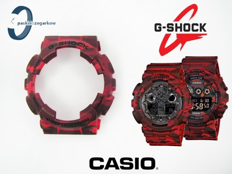 Bezel do Casio GD-120CM-4