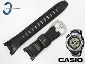 Pasek do Casio PAW-1300, PRG-110, PRW-1300 czarny