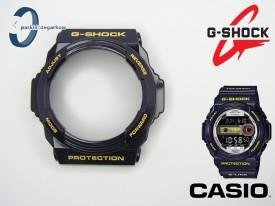 Bezel do Casio GLX-150B-6, GLX-150 ciemnofioletowy połysk