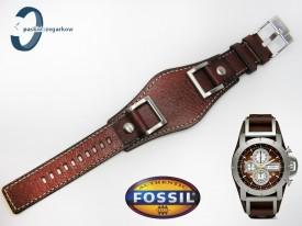 Pasek do zegarka Fossil JR1157