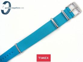 WEEKENDER parciany 18 mm jednoczęściowy niebieski