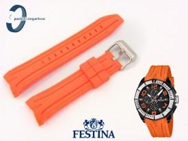 F16670 pomarańczowy