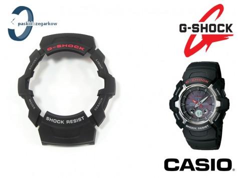 GW-1500, GW-1501 bezel