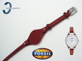 Pasek do Fossil ES3416 skórzany