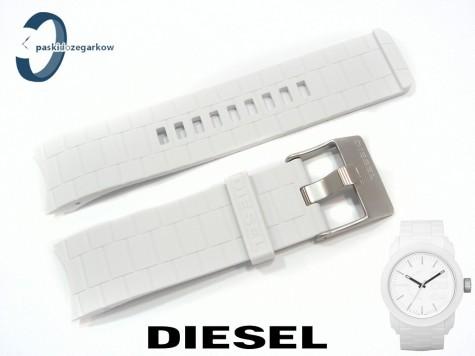DZ1436 biały gumowy