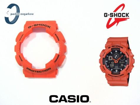 Bezel Casio GA-100L-4A