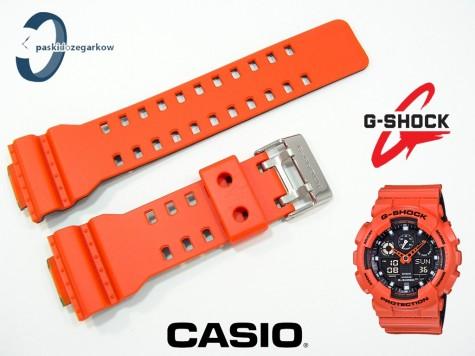 Pasek Casio GA-100L-4A