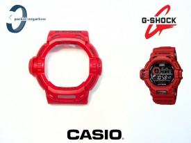 Bezel do Casio GW-9200RDJ-4, GW-9200, G-9200 czerwony