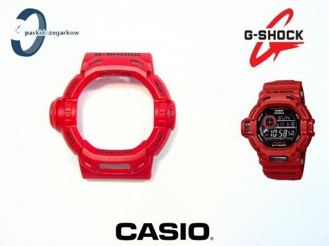 Bezel do Casio GW-9200RDJ-4
