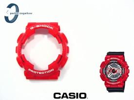 Bezel Casio GA-110RD-4A