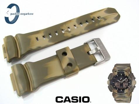 Pasek Casio GA-100MM-5A