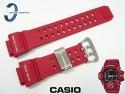 Pasek Casio G-Shock RANGEMAN GW-9400RD-4, GW-9400 czerwony