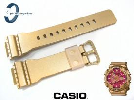 Pasek Casio GMA-S110GD