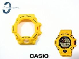 Bezel Casio GW-9400 , GW-9430EJ-9 żółty