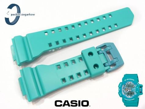 Pasek Casio GA-400A-2A