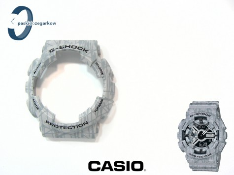 Bezel Casio GA-110SL-8A