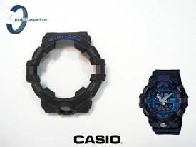 Bezel G-Shock GA-710-1A2, GA-710, GA-700 czarny matowy