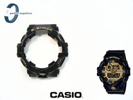Bezel do G-Shock GA-710GB, GA-710, GA-700 czarny połysk