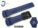 Pasek Casio G-Shock GA-700-2A, GA-700, GA-710 niebieski matowy
