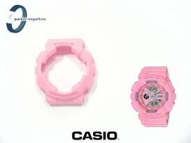 Bezel Casio Baby-G BA-110-4A1, BA-110 rózowy