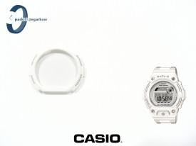 Bezel Casio Baby-G BLX-100-7, BLX-100 biały