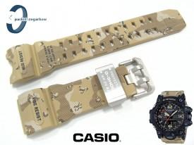 Pasek Casio GWG-100DC-1A5, GWG-1000 moro pustynne