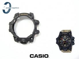 Bezel Casio GWG-1000DC-1A5, GWG-1000 czarny