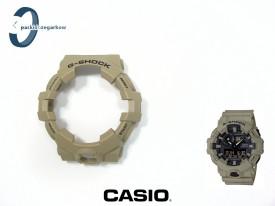 Bezel Casio GA-700UC-5A, GA-700-5, GA-700, GA-710 beżowy