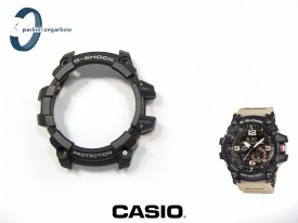Bezel Casio GG-1000-1A5, GG-1000 czarny