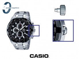 Koronka do Casio EF-539D, EF-539 stalowa