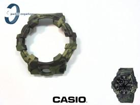 Bezel do Casio GA-700 , GA-700CM-3A , GA-710 moro zielone
