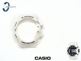 Bezel Casio GBA-4000-7C, GBA-400 biały połysk
