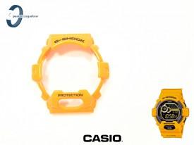 Bezel Casio GLS-8900, GLS-8900-9 żółty połysk