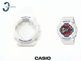 Bezel do Casio Baby-G BA-112-7A,