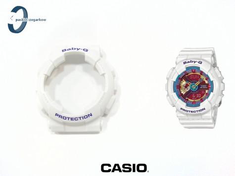 Bezel do Casio Baby-G BA-112-7A,
