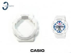 Bezel Casio BA-120 biały połysk